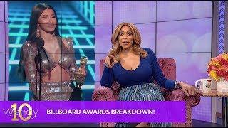 Billboard Music Awards Recap