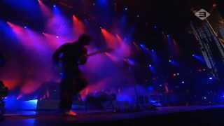 Muse - Map of The Problematique live @ Reading Festival 2006 [HD