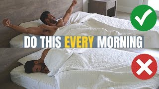 5 Things You Should Do Every Morning When You Wake Up