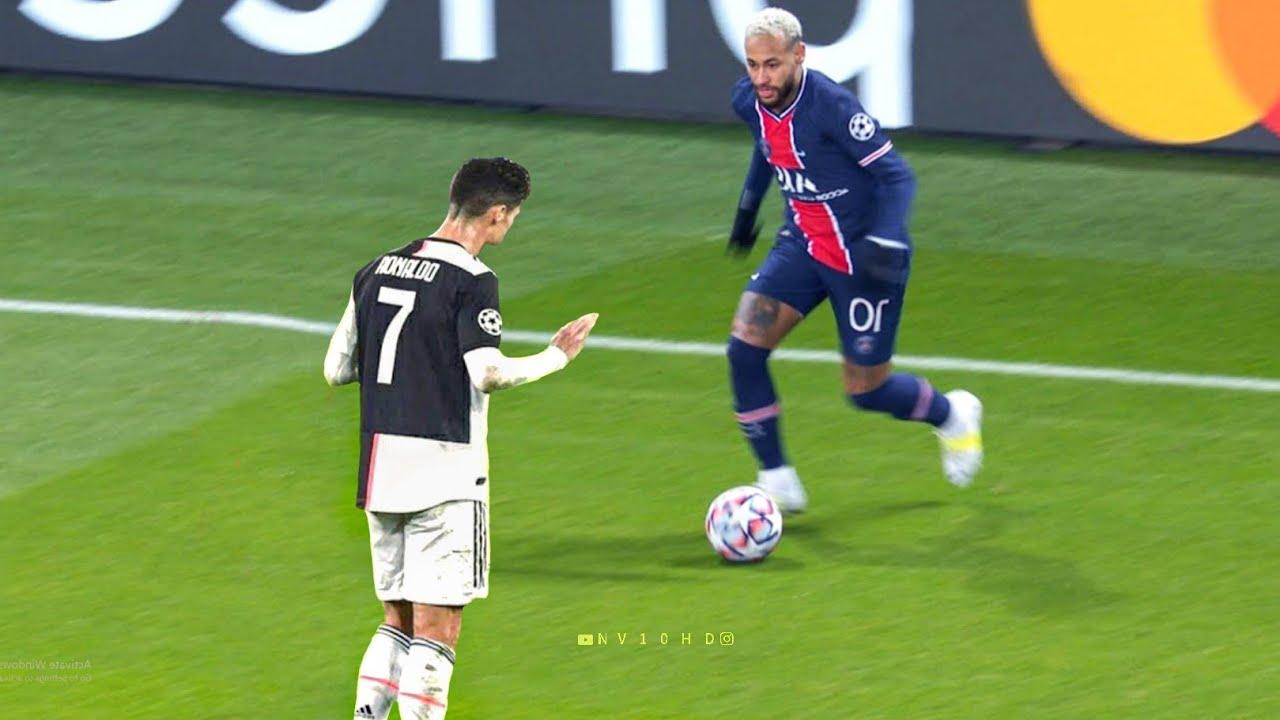 10 Things Nobody can do Better than Neymar