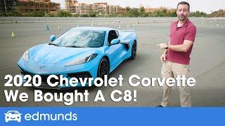 We Bought a C8 Corvette! Unveiling Our New 2020 Chevrolet Corvette C8, Price, Specs, Interior & More