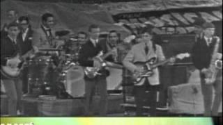 Jet Harris \u0026 Tony Meehan - Diamonds (1963).