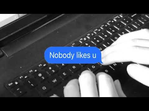 Cyber Bullying PSA FBLA