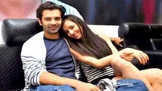 #x202b;ارناف وزوجته الحقيقية | بطل المسلسل الهندي من النظرة الثانية#x202c;lrm;