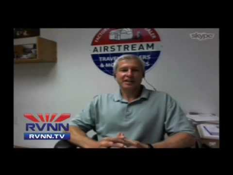 RV Capital Talk: Airstream CEO, Bob Wheeler