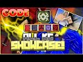 Download  [CODE] ALL KEKKEI GENKAI SHOWCASE!|[073]WHICH KG IS THE STRONGEST/BEST?!|ROBLOX NRPG- Beyond MP3,3GP,MP4