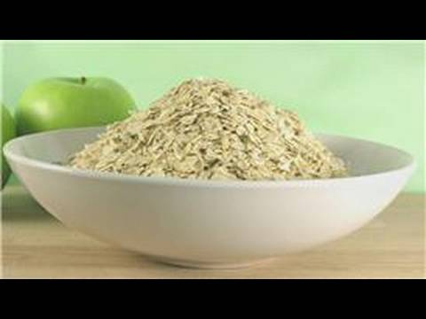 Nutritional Health : How to Lower LDL Cholesterol With Diet