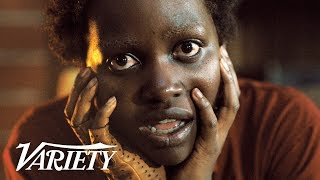Download Lupita Nyong'o's Voice in 'Us' & Cast Reactions To Hearing It Video