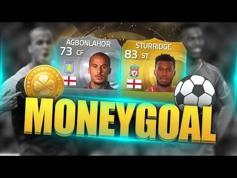 FIFA 15 I Money Goal I #1