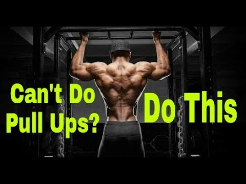 |How To Do Perfect Pull Ups For Beginners| Step By Step By Ummer Khan