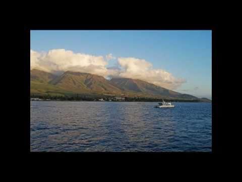 Maui 2009 - Molokai Trip