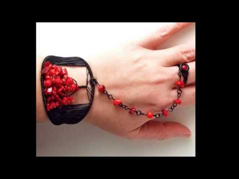 Tree of Life Slave Bracelet Collection