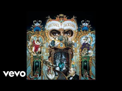 Michael Jackson - Keep the Faith (Audio)