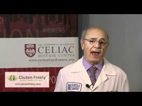 What if I 'cheat' and eat gluten?  Ask Dr. Guandalini on Celiac Disease