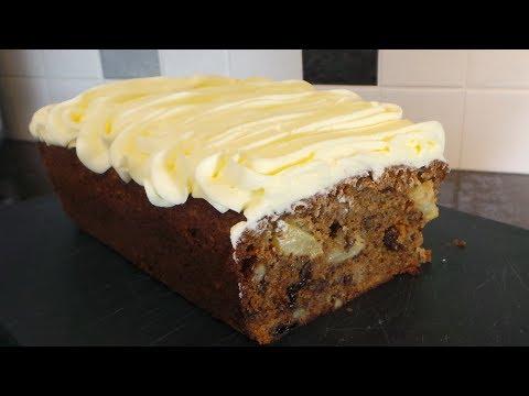 Paradise Loaf Cake