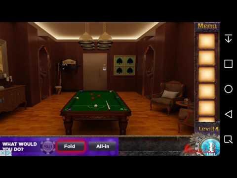 Escape The 100 Room - Level 34