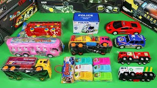 Video about Unboxing & Introducing Some Brand New Toy Vehicles by | PlayToyTime TV
