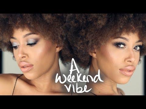 A Weekend Vibe