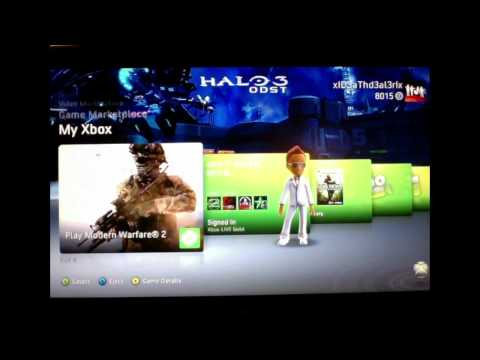 How to Stream Media to Your Xbox 360