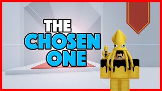 THE CHOSEN ONE (Trailer) | Tower of Hell ROBLOX