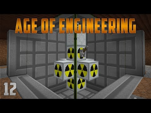Age of Engineering EP12 Nuclear Reactor