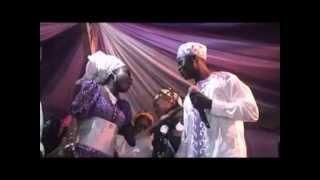 Abu & Fati Part 1 - Wedding Song