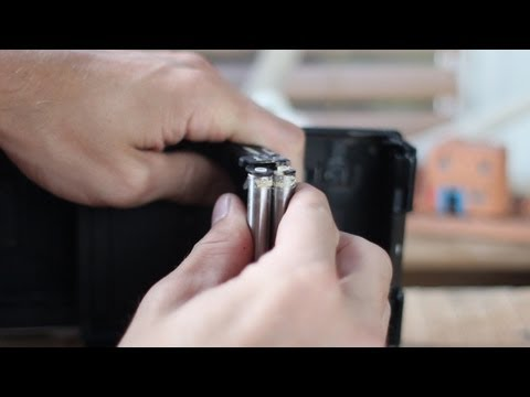 Clean The Rollers on a Polaroid Land Camera (How To)