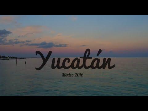 Road trip • México • Yucatán peninsula