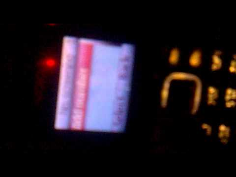 Blacklist in nokia simple phones
