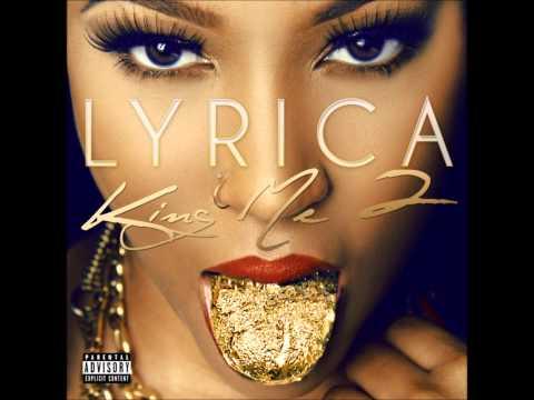 Lyrica Anderson Feat Wiz Khalifa - Freakin'