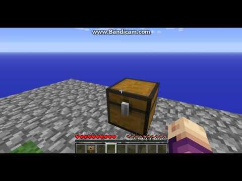 Minecraft: Skyblock Shop Tutorial