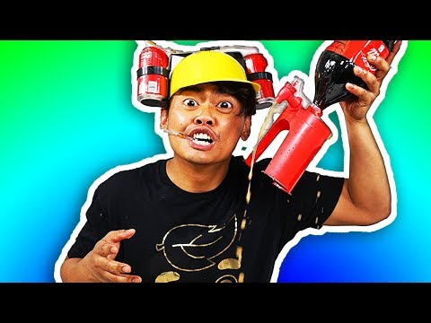 Crazy Coke Products You Never Knew About!