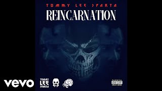 Tommy Lee Sparta - Intro (Official Audio) ( Reincarnation Album Track 1)
