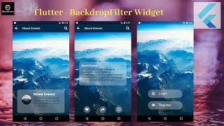 flutter widget tutorials Videos - 9tube tv
