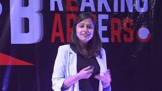 Why Me or Wow Me! | Ms. Neeti Leekha Chhabra | TEDxIITIndore