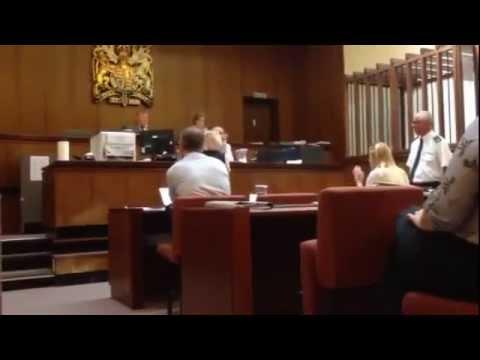 Hannah Rose - free woman vs magistrate cheltenham court