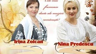 Download MUZICA DE PETRECERE  COLAJ IRINA ZOICAN SI NINA PREDESCU