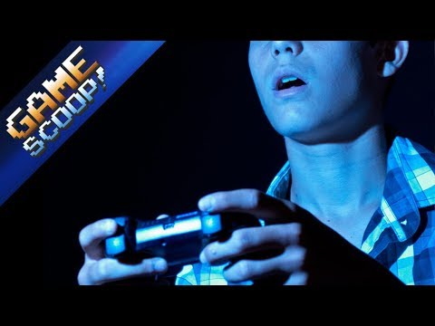 Help! Am I Addicted to Video Games? - Game Scoop! 439 Teaser