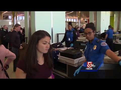 See the changes the TSA is making to airport security