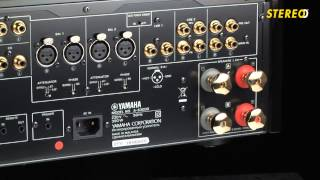 Yamaha A-S1100 + Yamaha CD-S1000 and Indiana Line Diva 665 - PakVim