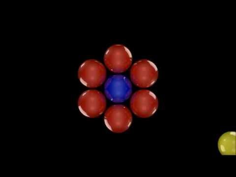 Atoms Song - Atomic