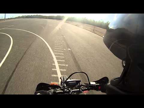 New Jersey Motorcycle Skills Test - NJBIKELIFE