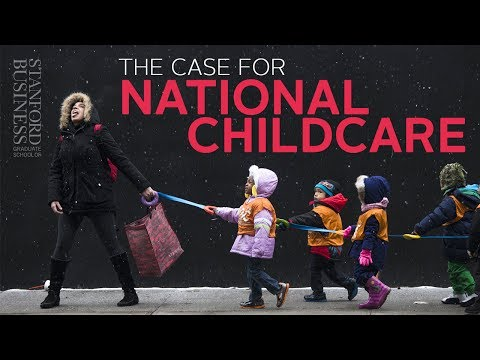 The Case for National Childcare