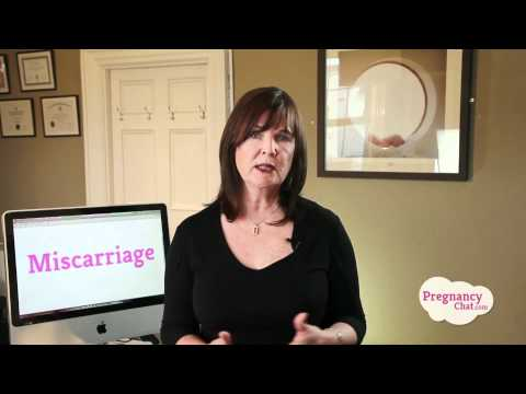 Miscarriage: Part 1 - Reasons and Causes for Miscarriage