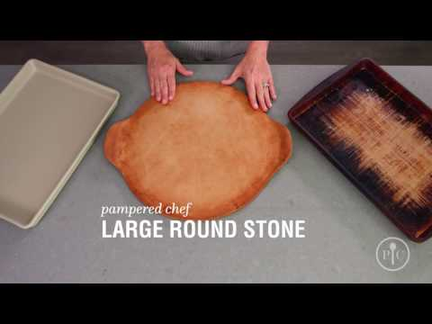 Jennifer's Stoneware 101 Video.  How to use, clean, pick a stone