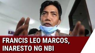 24 Oras: Francis Leo Marcos, arestado dahil sa paglabag umano sa Optometry Act