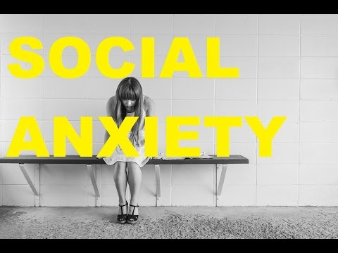 Top 10 IMPORTANT Facts about Social Anxiety Disorder   2017   TheCoolFactShow Ep58