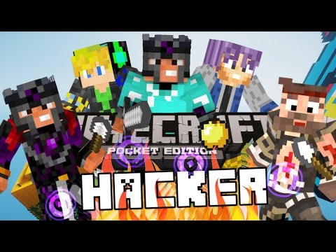 Minecraft Pocket Edition- HOW TO HACK SINGLEPLAYER AND MULTIPLAYER 0.12.1 on iOS