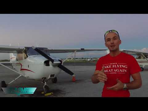 Ep. 0: Welcome to Our FREE Pilot Training Ground School