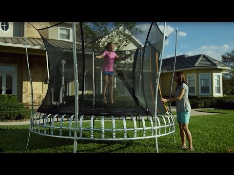 How to Choose a Trampoline (3 steps)